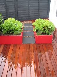 16x16 Red Patio Pavers by Decor Attractive And Incredibly Durable With Slate Stepping