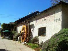 Magic Lamp Rancho Cucamonga Thanksgiving by Rancho Cucamonga Website Thomas Winery Established 1839