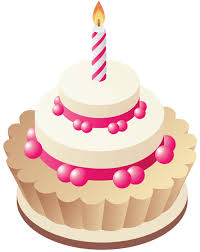 556x700 Birthday cake clip art free clipart images 2