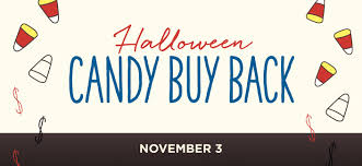 Operation Gratitude Halloween Candy Buy Back by Candy Buy Back Hanis U0026 Stevenson Orthodontics Every Smile Counts