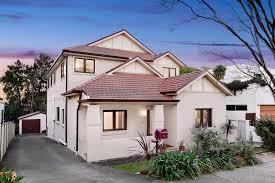 100 Gladesville Houses For Sale 24 Raven Street GLADESVILLE NSW 2111
