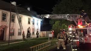 Boyertown Halloween Parade Winners by Crews Knock Out 2 Alarm House Fire Near Bechtelsville Wfmz