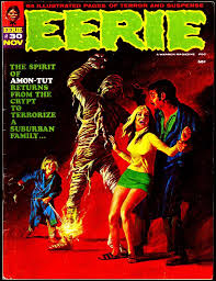 The Paul Lynde Halloween Special by Retrospace October 2009