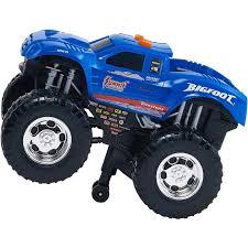Adventure Force Wheel Standers Motorized Vehicle Big Foot Blue   EBay