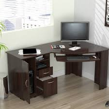 Wayfair Corner Computer Desk by Bush Wheaton Corner Computer Desk