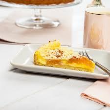 aprikosen streusel kuchen
