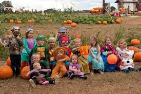 Pumpkin Patches In Charlotte Nc by Photography And Special Events Hodges Farm