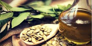 Pumpkin Seeds Testosterone by Pumpkin Seed Oil U0026 Hair Loss Prevent Balding And Prostate Cancer