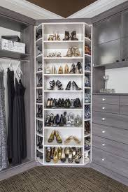 Valet Custom Cabinets Campbell by 360 Degree Rotating Closet Organizer By Lazy Lee Walk In