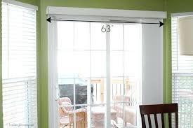 Front Door Sidelight Curtain Rods by Front Door Curtain Rod U2013 Whitneytaylorbooks Com