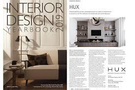 100 Residential Interior Design Magazine INTERIOR DESIGN YEARBOOK 2019 Zulufish