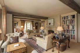 Country Living Room Ideas Uk by To The Manor Reborn Britain U0027s Super Rich Abandoning Decaying