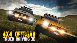 100 Off Road Truck Games 4x4 Road Driving 3D For Android Free Download And