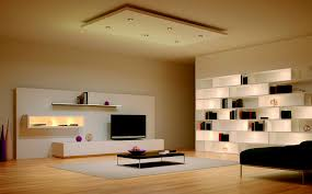 open space living room design modern open space living room