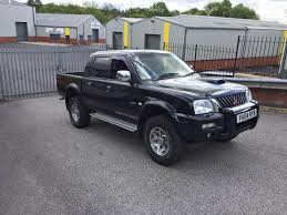 2004 Mitsubishi L200 Warrior Pick Up Truck 4x4 | In Bury, Manchester ... Motoringmalaysia Mitsubishi Motors Malaysia Mmm Have Introduced Junkyard Find Minicab Dump Truck The Truth About Cars Fuso Fighter 1024 Chassis 2017 3d Model Hum3d Sport Concept 2004 Picture 9 Of 25 New Mitsubishi Fe 160 Landscape Truck For Sale In Ny 1029 2008 Raider Reviews And Rating Motor Trend L200 Desert Warrior Outside Online 8 Ton Truck For Hire With Drop Sides Junk Mail Danmark Dodge Relies On A Rebranded White Bear 2015 Maltacarportcom