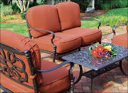 Patio Cushions Home Depot by Best Of Patio Furniture Pads Outdoor Cushions Outdoor Furniture