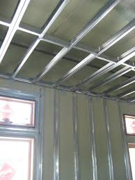 Ceiling Joist Span For Drywall by Exterior Walls Make It Rightmake It Right