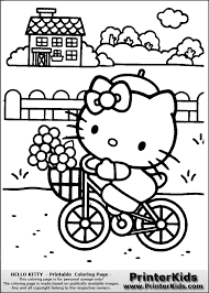 Hello Summer Coloring Pages Free Of A B C Mazes