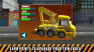 Tow Truck Simulator: Car Transporter 3D - 2: Amazon.co.uk: Appstore ...