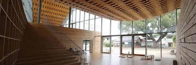 100 Fuji Studio Mount Fuji Architects Studio Completes Chiryu School With