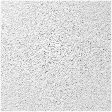 Soundproof Ceiling Tiles Menards by Usg Saville Row 2 U0027 X 2 U0027 Acoustical Lay In Ceiling Tile Panel At