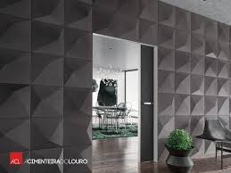 Concrete 3D Wall Cladding PRISMA