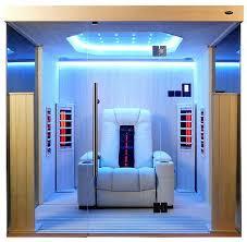 infrarotkabine wärmekabine infrarotsauna infrarotwärmekabine
