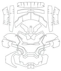 Breathtaking Ironman Printables Print Coloring Pages Iron Man Paper Free Template By Blackouts Best Ideas On