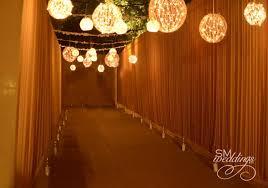 Amazing Fairy Lights Decoded Diy Decor Amp More Indian Wedding Blog Ideas Alliswelus