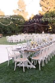 Surprising Things You Can Rent For Your Wedding | Martha ...