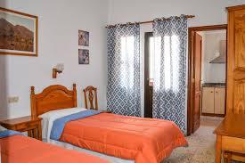 apartamentos los volcanes pension prices guest house