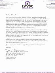 Unique Vet Nurse Cover Letter Resume Templates Veterinary Assistant