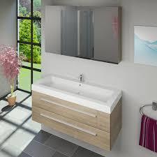 spiegelschrank badspiegel badezimmer spiegel city 120cm