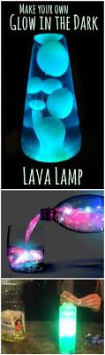 Make A Groovy Lava Lamp