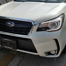 14 18 how are the 2017 headlights subaru forester owners forum