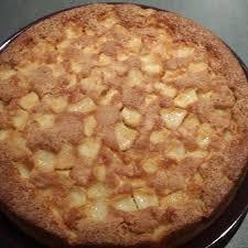 gâteau aux pommes facile cooking chef de kenwood espace recettes