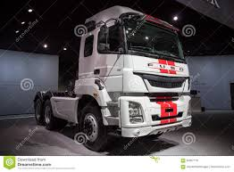 100 Mitsubishi Commercial Trucks Fuso TV Truck Editorial Image Image Of Vehicle
