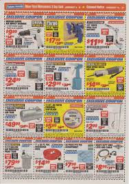 Harbor Freight Tools Coupon Codes