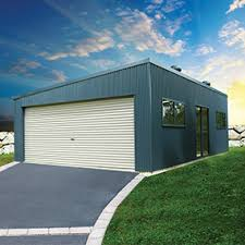 Titan Garages And Sheds by The Shed Company Custom Built Steel Sheds Carports U0026 Patios