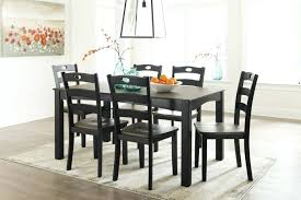 Bench Style Dining Table Medium Size Of Sets With Room Corner Tables Australia