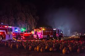 Canby Pumpkin Patch by Pamplin Media Group Farm Festivities Go On After Fire Destroys