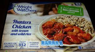 cuisine ww saving tuesday weight watchers hunters chicken with brown