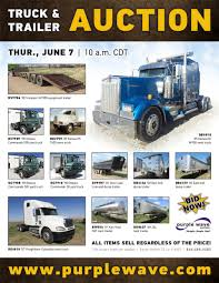 SOLD! June 7 Truck And Trailer Auction   PurpleWave, Inc. Box Trucks F150 King Ranch Several Vehicles Tools Equip Cim Program Woc Auction Featuring Mack Truck Model Gu713 Driving Tuition Auction Of Palmer Harvey Trucks In January Commercial Motor 1899 1996 Western Star Model 4964f Tandem Axle Dump Truck 1993 Used Nissan 4wd Std Cab 5speed I4 At Woodbridge Public Shelbys Two Dodge Among Collection Going Up For More Fleets Turning To Market Search Equipment Index Ationyea0180512macommunityimagestruckscr24 Auctiontimecom Sells Over 42 Million In Equipment Its Largest Line 2nd Hand Stock Photo 36738190 Cars For Sale Auto Auctions Alabama Open The