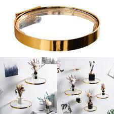 schwimm wand montiert regal display rustikalen eisen glas leiste regale für schlafzimmer büro küche wohnzimmer s golden modern wandregal