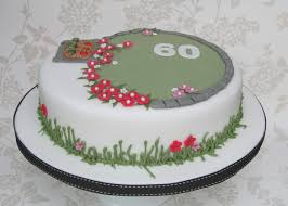60th Birthday Cake Designs — C BERTHA Fashion 60th Birthday Cake