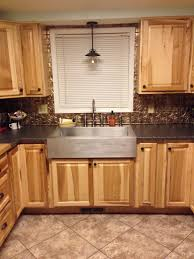 kitchen lighting ideas above sink with modern pattern