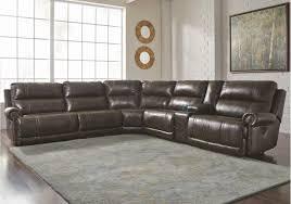 Wayfair Leather Sectional Sofa by Sofa Stunning Leather Recliner Sectional Sofa Reclining