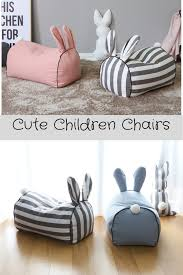 Children Chairs Footstool Bean Bags | Laboratory | Sewing ...