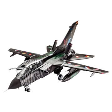 Revell Level 5 Tornado ECR Model Kit