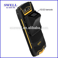 Low Price Tough Military Grade Mobile Cell Phone Rugged Smartphone